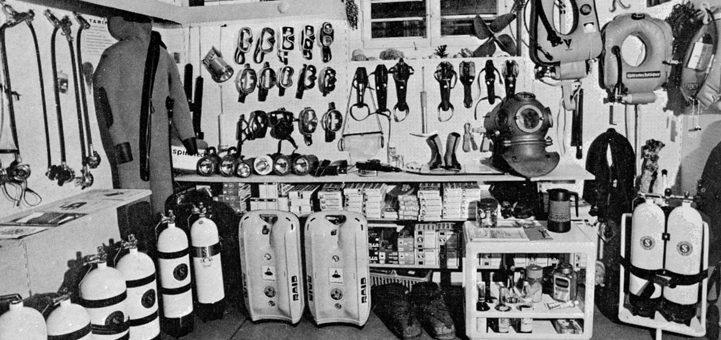 Scuba-Shop SA Villeneuve